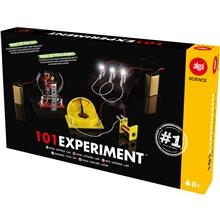 alga-101-experiment