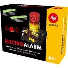 electro-alarm