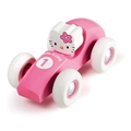 BRIO Racerbil Hello Kitty