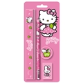 Hello Kitty Apple Skrivesæt