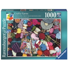 puslespil-1000-brikker-crafty-yarns