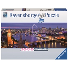 puslespil-1000-brikker-london-panorama
