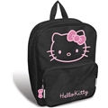 Hello Kitty Glitter Bow Rygsæk