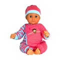 Happy Friends Fiffi Babydukke 40 cm