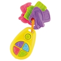 Happy Baby Musical Teething Keys