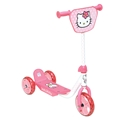 Hello Kitty Scooter Trehjulet