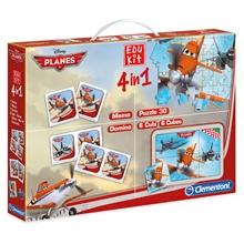 planes-puslespil-spil-4-i-1