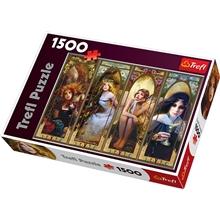 puslespil-1500-brikker-fantasy-collage