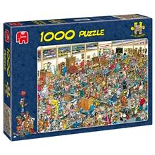 puslespil-1000-brikker-the-antique-show