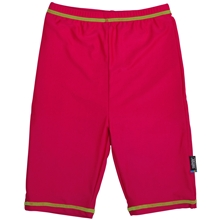 86-92 CL - Swimpy UV-shorts Flowers