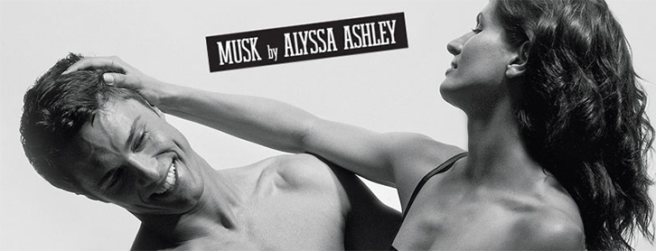 Alyssa Ashley - op til 20% rabat