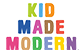 Vis alle Kid Made Modern
