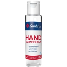 Salubrin Handdesinfektion 60 ml
