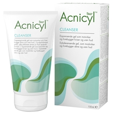 100 ml - Acnicyl cleanser