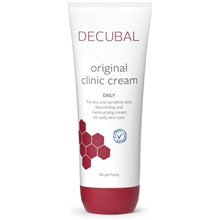 Decubal Original Clinic cream