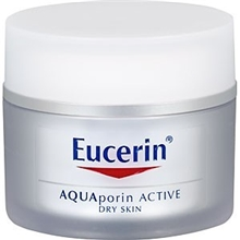 Eucerin Aquaporin Active Dry Skin 50ml
