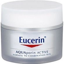 Eucerin Aquaporin Active Normal to Comb Skin