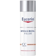 Eucerin Hyaluron Filler CC-Cream Medium SPF15