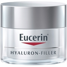 Eucerin Hyaluron Filler Day Cream SPF 15
