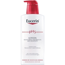 Eucerin pH5 Lotion parfymerad