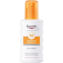 Eucerin Sun Sensitive Sun Spray SPF50+