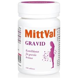 c vitamin brus gravid