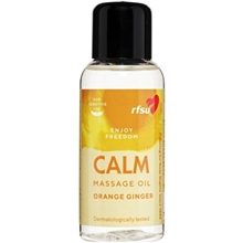 CALM Massage Oil