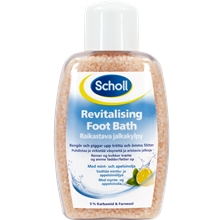 Scholl Revitalising Foot Bath