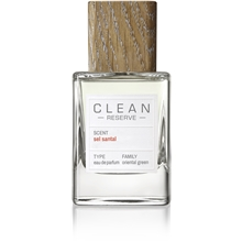 50 ml - Clean Reserve Sel Santal