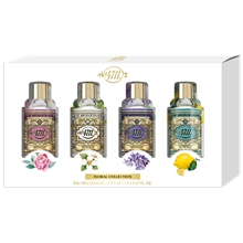 4711 Floral Collection - Gift Set