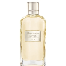 First Instinct Sheer - Eau de parfum