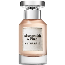 50 ml - Authentic Woman
