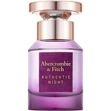 30 ml - Authentic Night Women