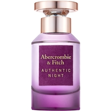 50 ml - Authentic Night Women
