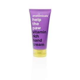 Help The Paw Hand Cream