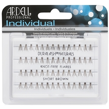 Ardell Individuals Short Knot Free