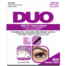 Ardell DUO Quick Set Adhesive Dark