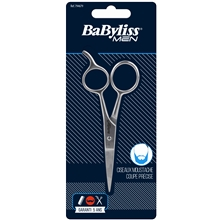 BaBylissMen 794679 Moustache Scissors