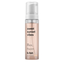 b.tan Sweet Sunset Vibes Gradual Light