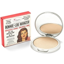 Bonnie Lou Manizer - Highlighter & Shimmer