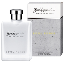 Baldessarini Cool Force - Eau de toilette