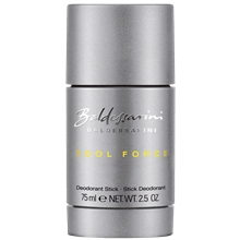 Baldessarini Cool Force - Deodorant Stick