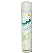 Batiste Bare Dry Shampoo - Natural & Light