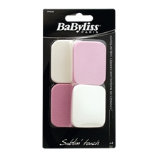 BaByliss Make Up 794333 Foundation Sponge