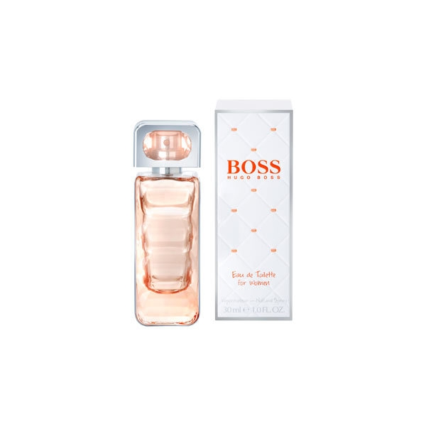 Boss Orange - Eau de toilette (Edt) Spray (Billede 2 af 2)
