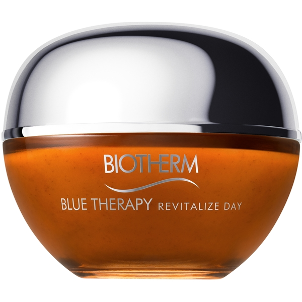 Blue Therapy Revitalize Day Cream (Billede 1 af 2)