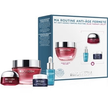 Blue Therapy Red Algea Uplift Cream - Gift Set