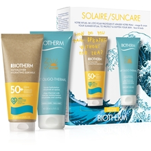 SPF 50 Waterlover Hydrating Value Set