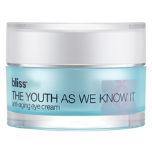 The Youth As We Know It Eye Cream
