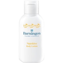 Nutritive Body Lotion Travel